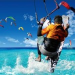 Book KiteSurfing at Discover 1770