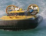 Official Booking office for 1770 hovercraft tours