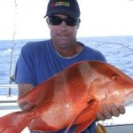 Book a reef fishing charter from Town of 1770