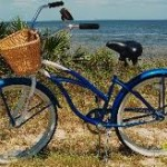 bicycle hire 1770 queensland Agnes Water to Sunshine Coast September 2014770