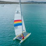 sailing 1770 agnes water best things to do